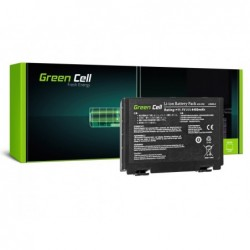 Asus K50iL baterie laptop compatibila Greencell