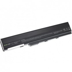 Asus K62JR baterie laptop...
