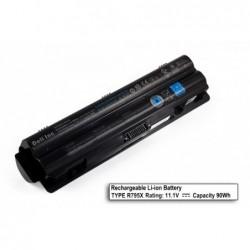Dell XPS L502x baterie...