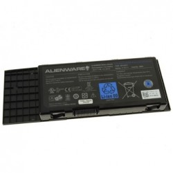 Dell Alienware M17x R4...