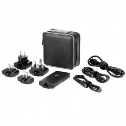 HP Smart Travel AC Adapter...