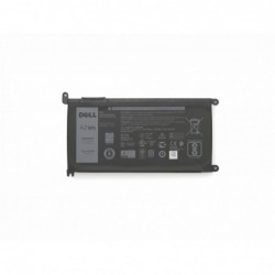 Dell WDX0R baterie originala laptop 42Wh
