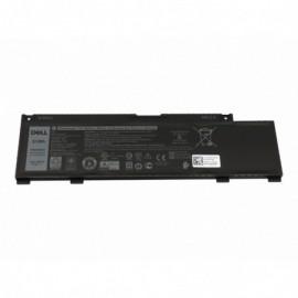 Dell 266J9 baterie originala laptop , 51Wh